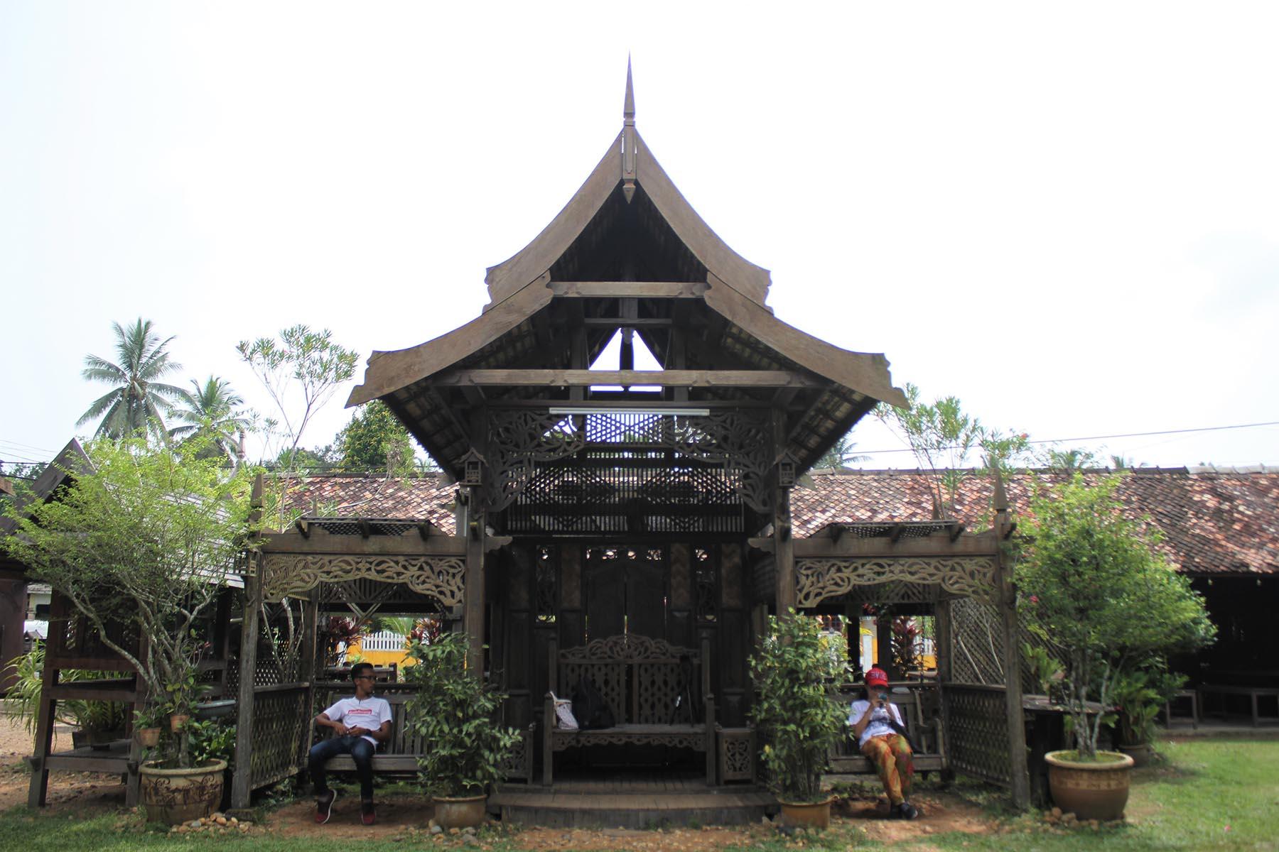 Warisan Pahlawan Resort