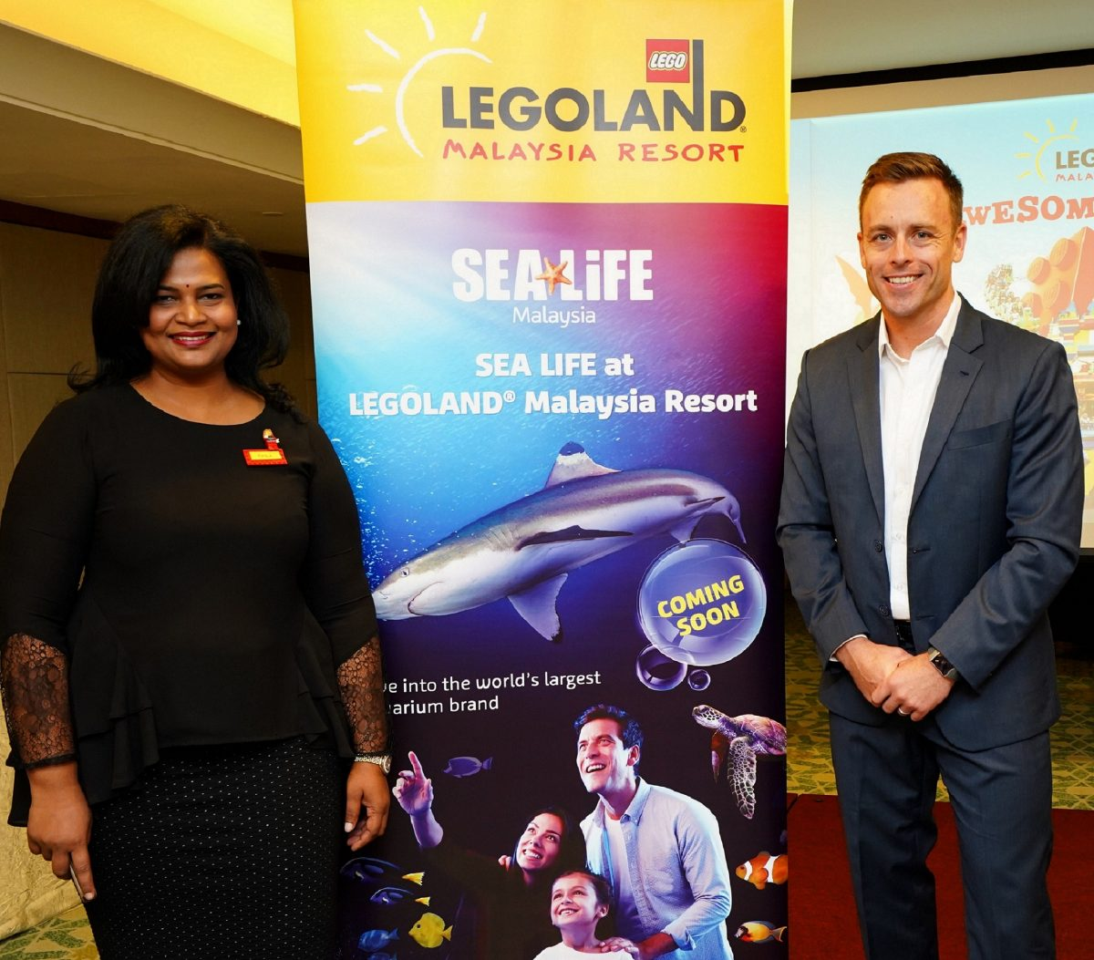 LEGOLAND® Malaysia Resort Offers a Wholesome Family Experience in 2019