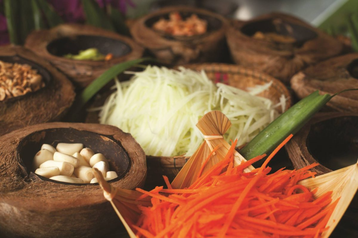 Belmond Embraces Vegan Cuisine with New Culinary Experiences #Tasteofbelmond