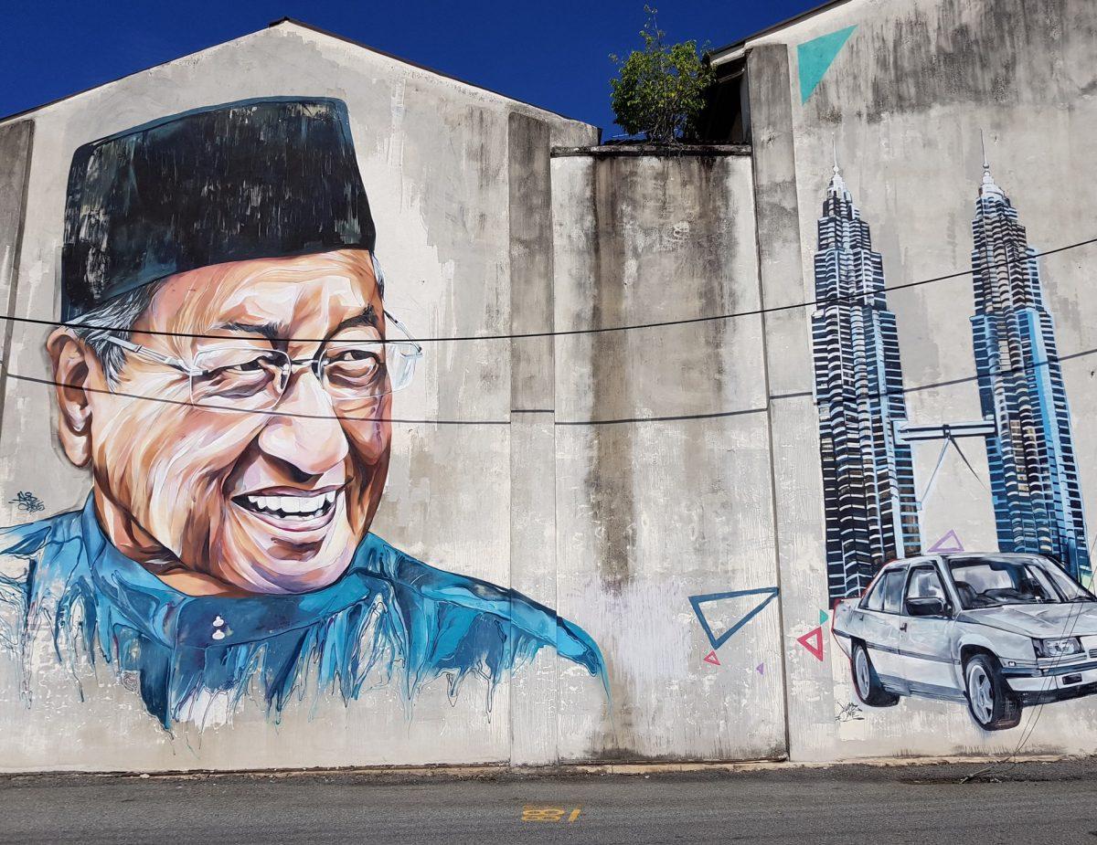 3 Days Across Peninsular Malaysia's Northern Region