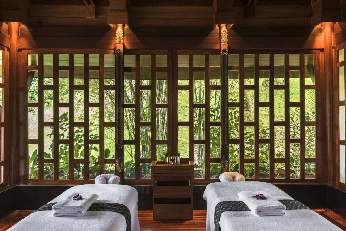 Aman Unveils Its First Holistic Wellness Centre With New Intensive Wellness Immersions At Amanpuri