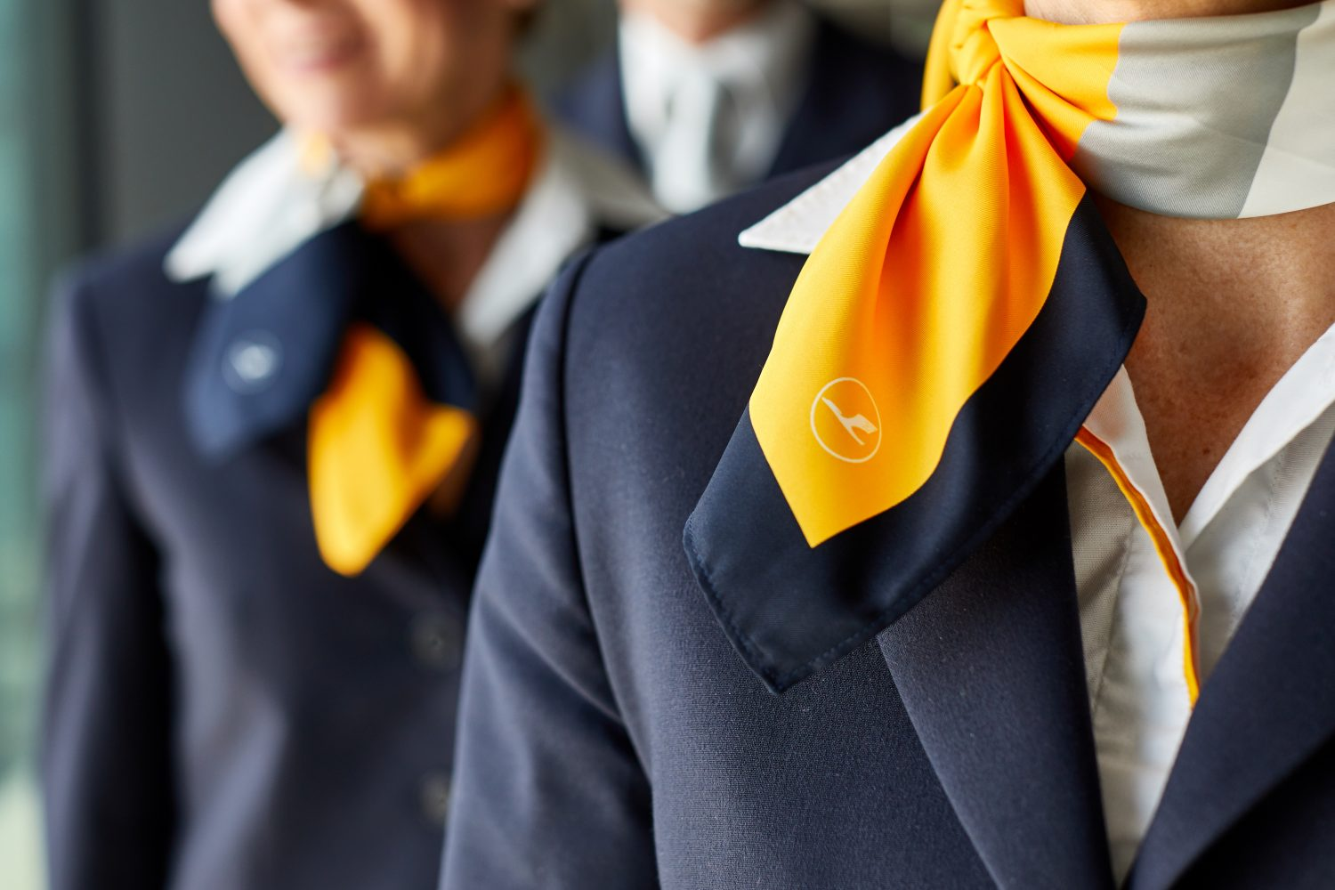 Lufthansa connects Singapore and Munich daily as of June 2019