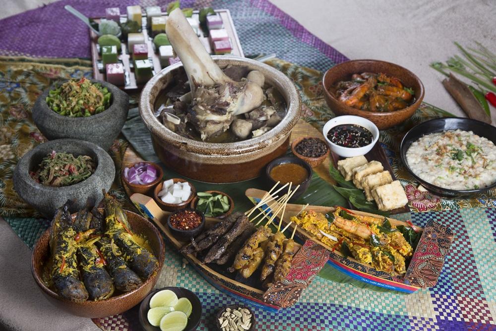 Sunway Putra Hotel Kuala Lumpur Offers Comforting Foods for Iftar with 'Dari Dapur Ummi' Promotion
