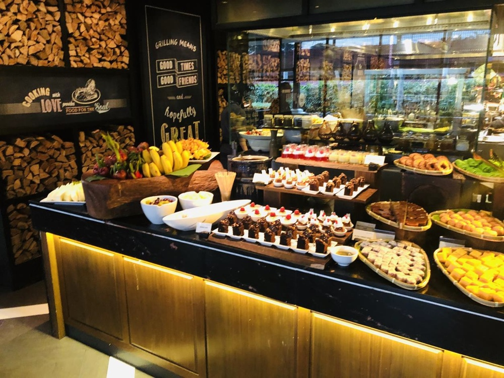 The Saujana Hotel KL Features the Flavours from Around the World in its Iftar Buffet