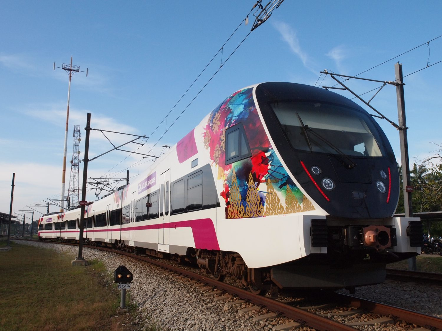 ERL ANNOUNCES PARTNERSHIP WITH TRIPCARTE.ASIA