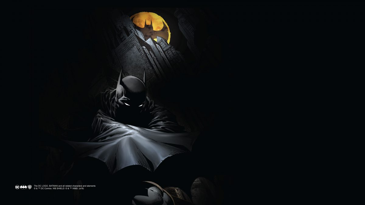 First in South East Asia, a grand celebration of Batman's 80th Anniversary at Resorts World Genting