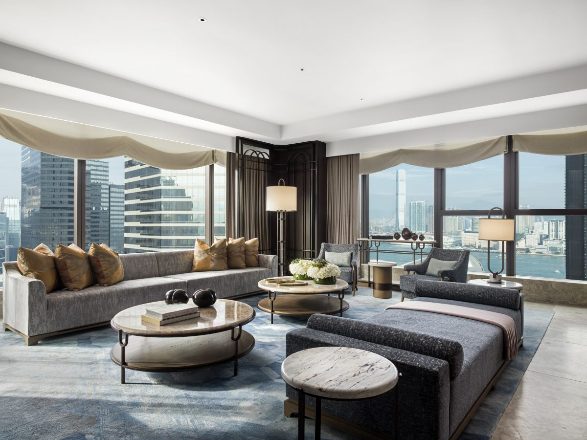 Marriott International Announces 40by2020 Vision In Asia-Pacific