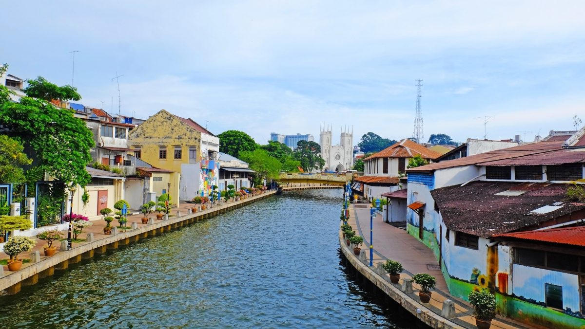 Explore the Very Best of History and Culture in Melaka with DoubleTree