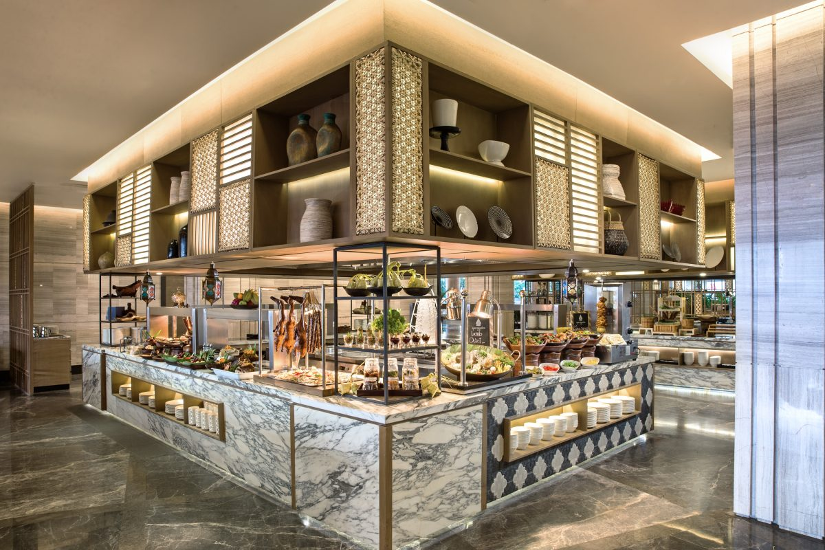 Yogyakarta Marriott Hotel Embraces The Holy Month of Ramadan