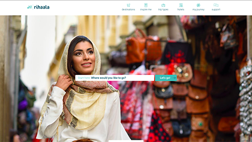 RIHAALA.COM Launches as First Dynamic Booking Engine Dedicated to Halal Travel Content