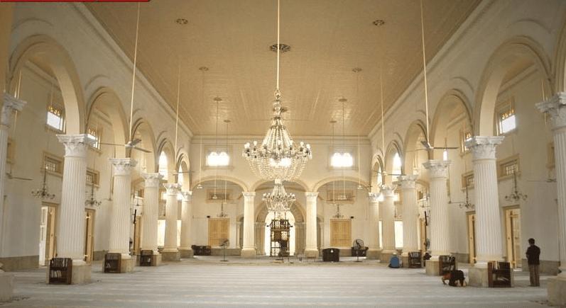 Photo Source: Raktor Kubah Masjid