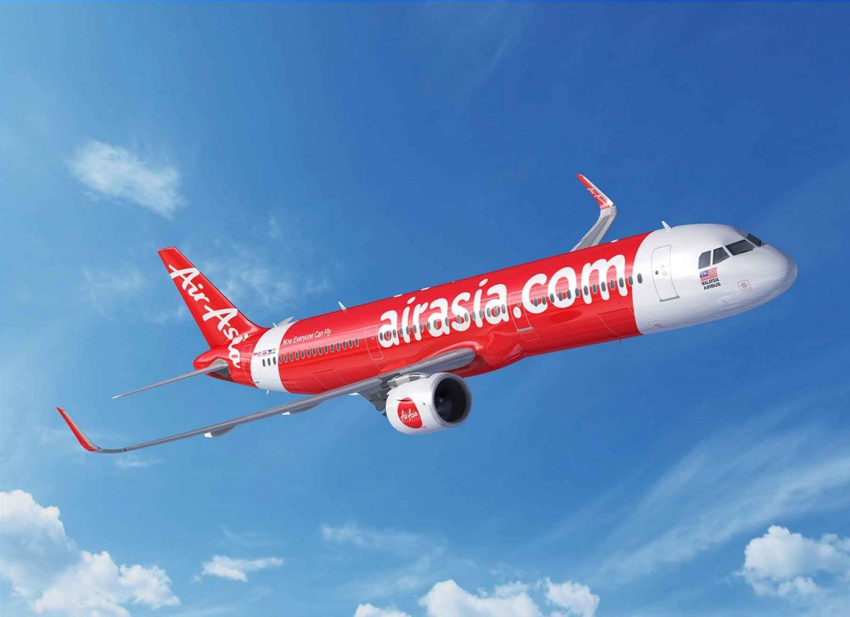 AirAsia Celebrates The Launch of Langkawi Travel Bubble with Inaugural Flights from 5 Cities