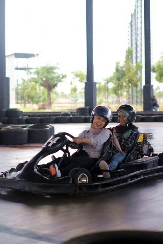 X-Park Sendayan