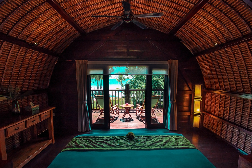 Top Airbnb Wellness Staycation in Sabah to Avoid Burnout
