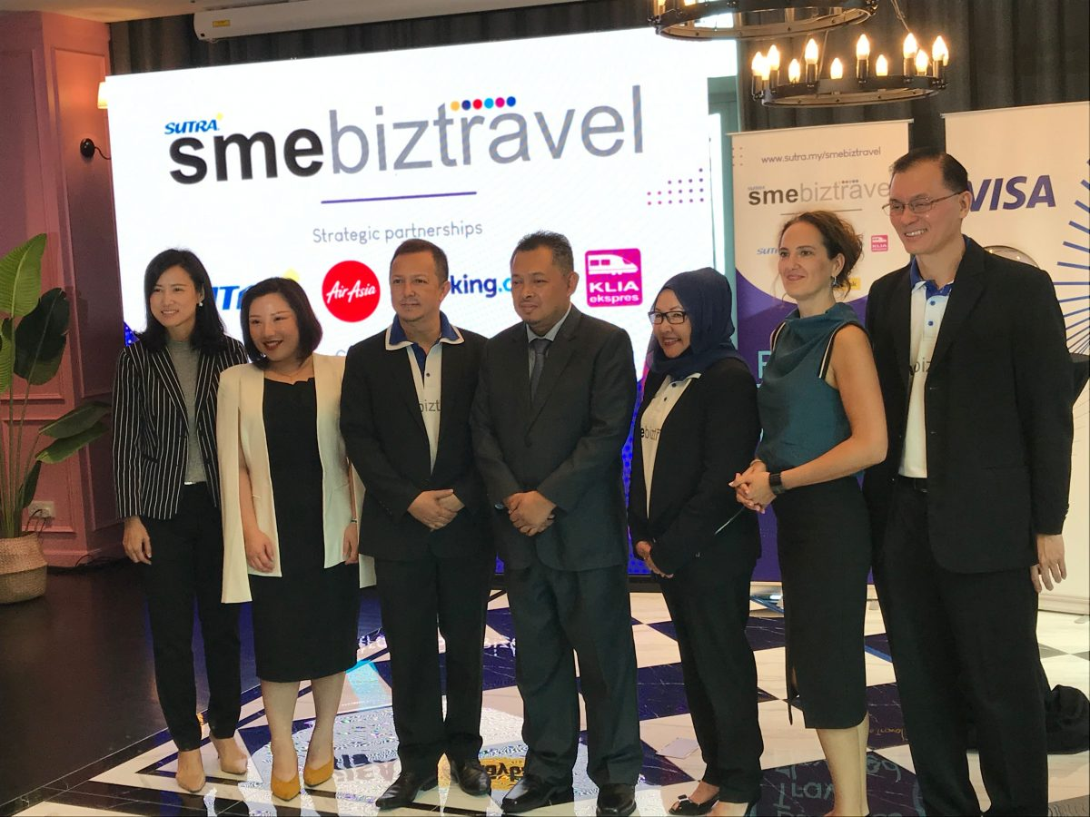SMEBizTravel Launch Offers SMEs The Ultimate Travel Booking Solution