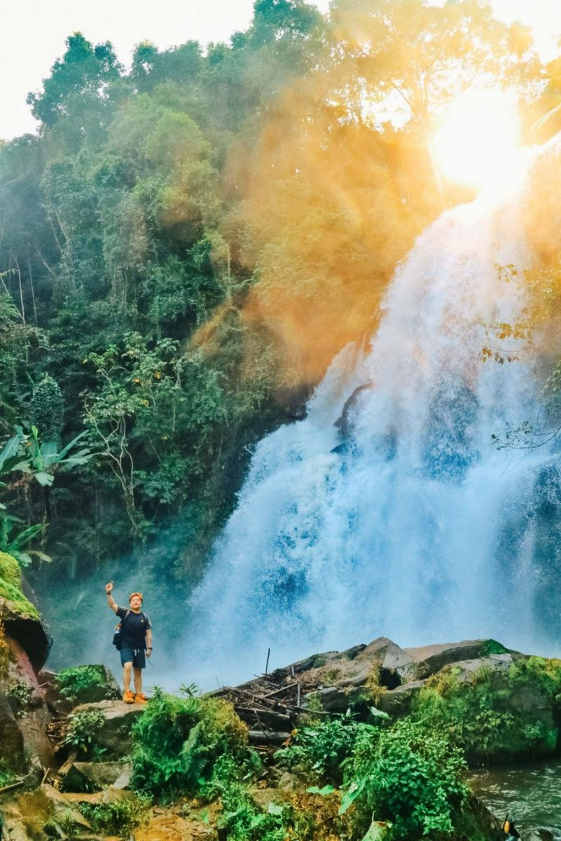 Airbnb's 6 hiking destinations in Asia Pacific