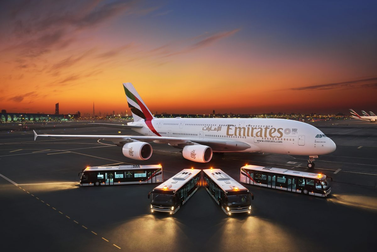 Emirates Travel Deals, Your Gateway to Travel the World