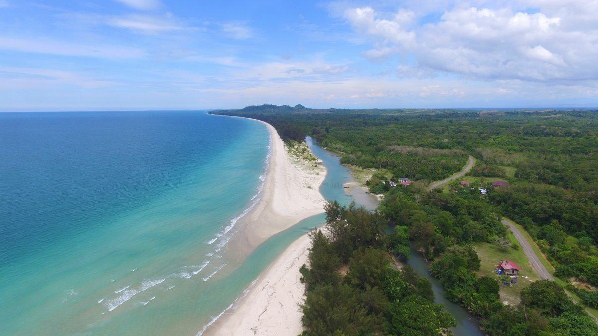 Club Med to Pioneer New Sustainable Resort in Secret Kota Kinabalu Location