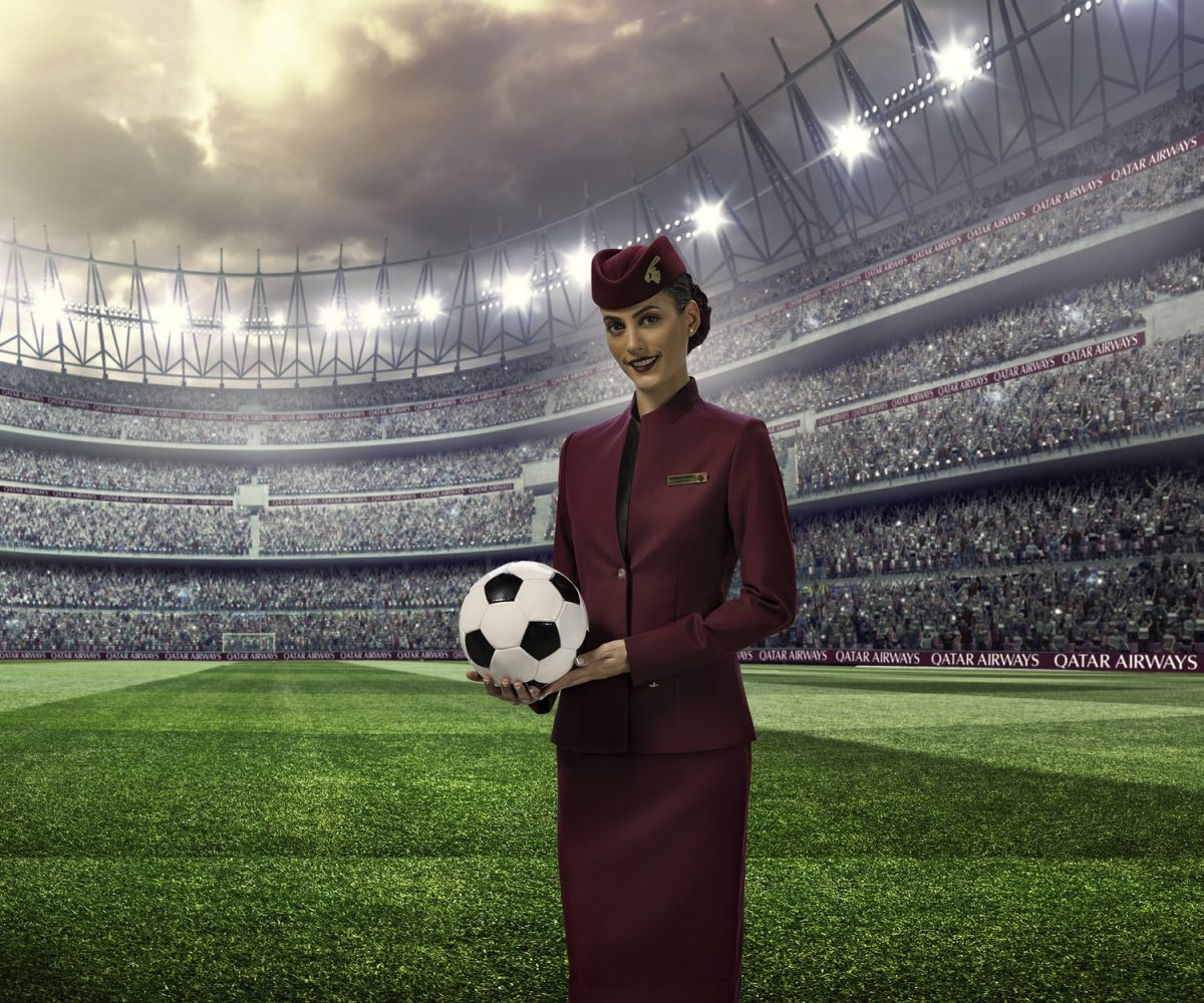 Qatar Airways Launches Amazing Flight Offers and Packages for the FIFA Club World Cup Qatar 2019™