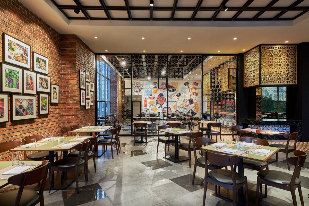 Four Points by Sheraton Kuala Lumpur, Chinatown Opens in the City's Bustling Heritage District