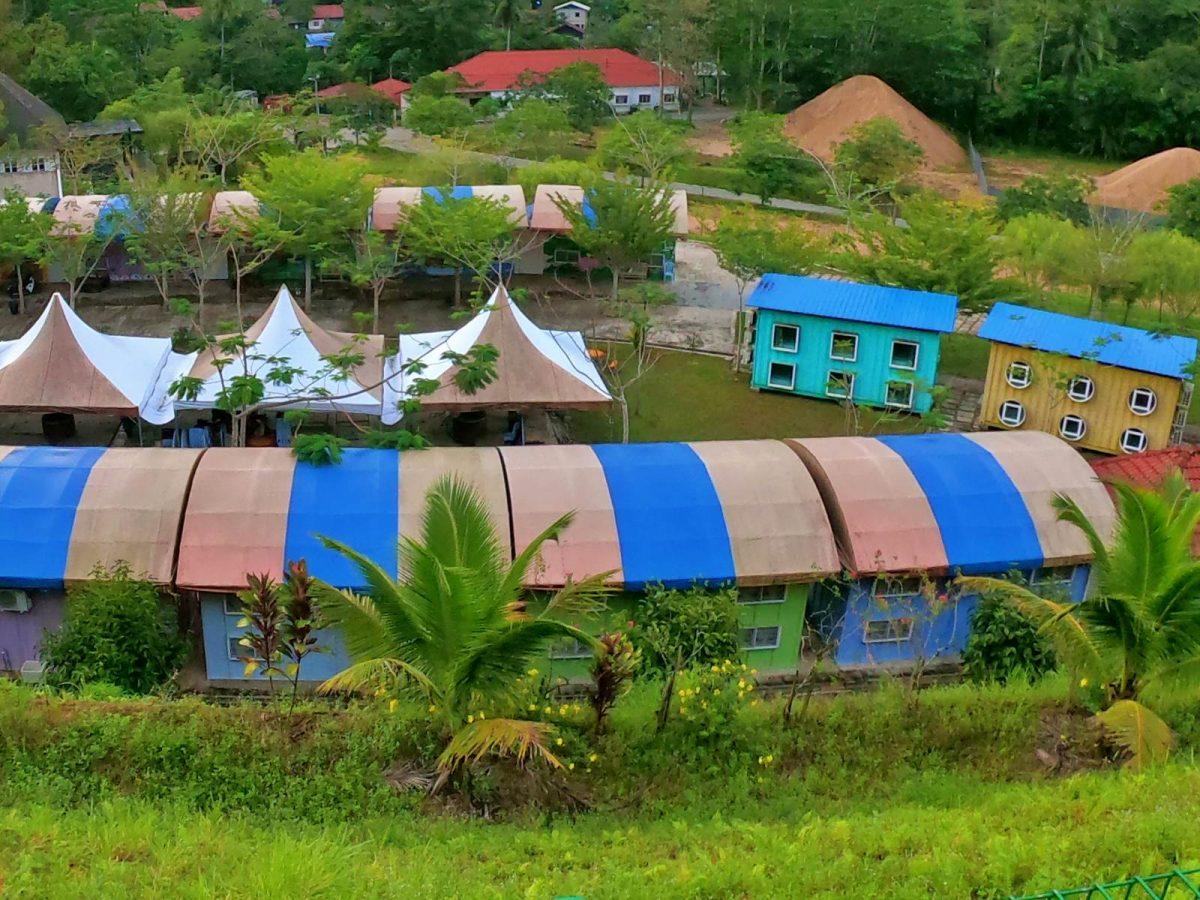 TBox Sungai Lembing