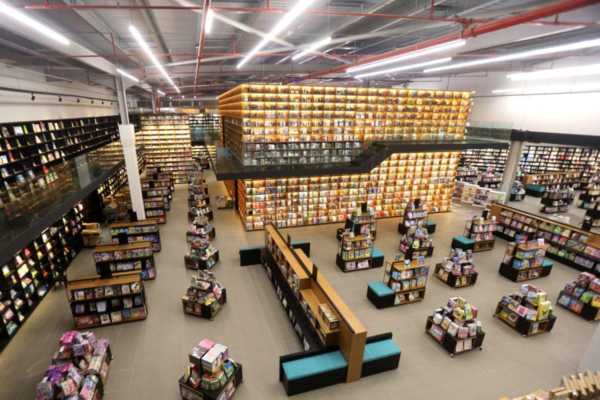 BookXcess Sunway Big Box