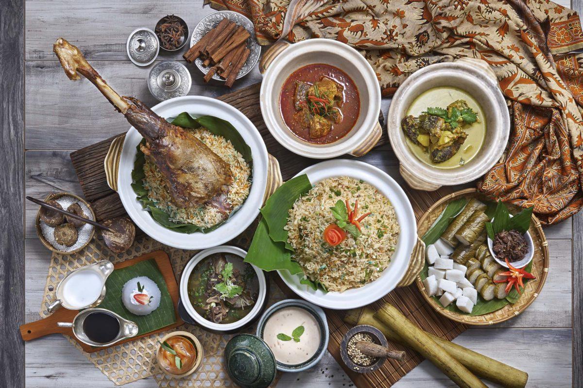Embrace the Blessed Month of Ramadan with Fiesta Rasa Muhibah at Sheraton Imperial Kuala Lumpur Hotel