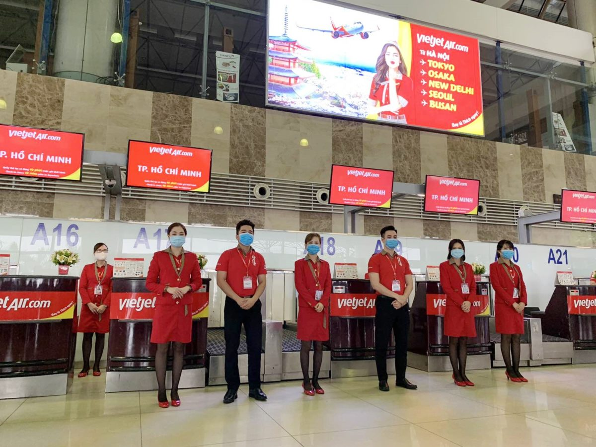 Vietjet Adds 8 New Domestic Routes for Malaysians to get Excited About Once International Travel Resumes
