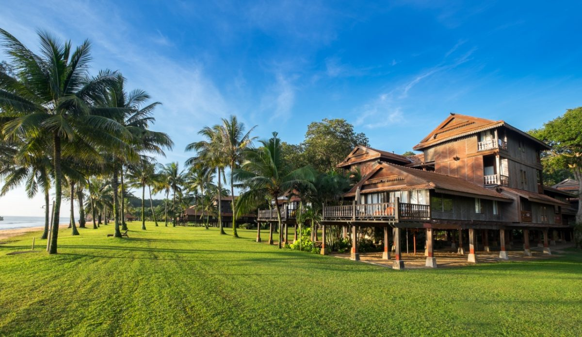 Club Med Cherating is Re-Opening on July 28 with Its Safe Together Program & Additional Measures