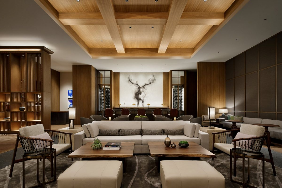 JW Marriott Debuts in Japan with the Opening of JW Marriott Nara