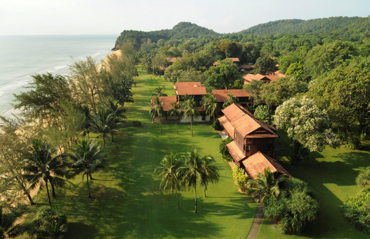 Plan Your Return To Happiness at Club Med Cherating with MATTA Virtual Travel Fair