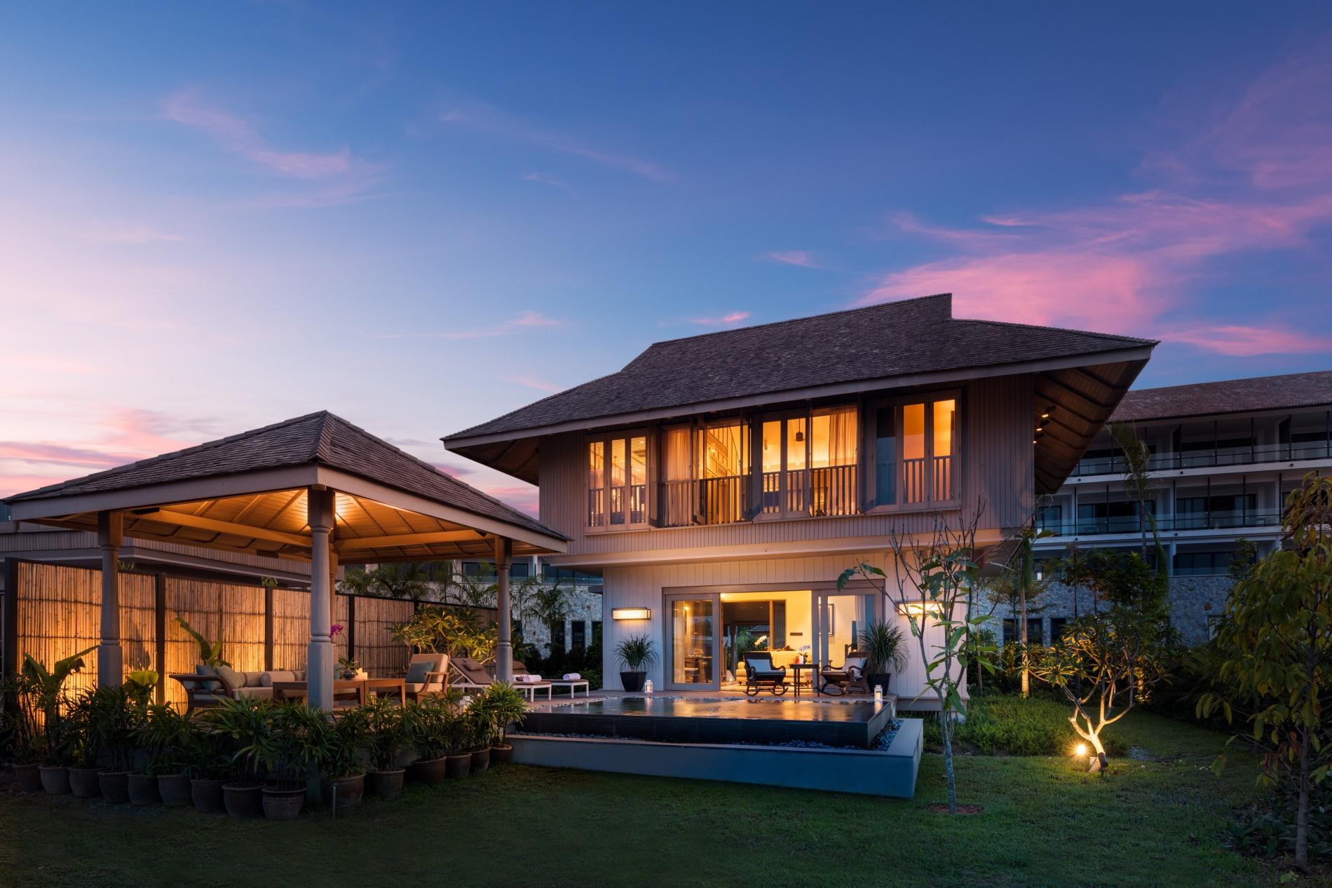 Anantara Desaru Coast Resort and Villas