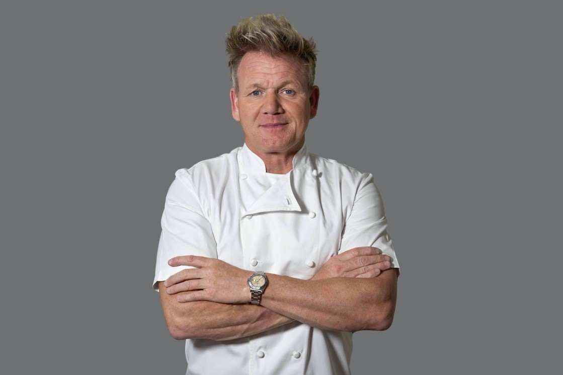 Global Culinary Icon Gordon Ramsay Partners Sunway Resort to Launch First Restaurant in Malaysia