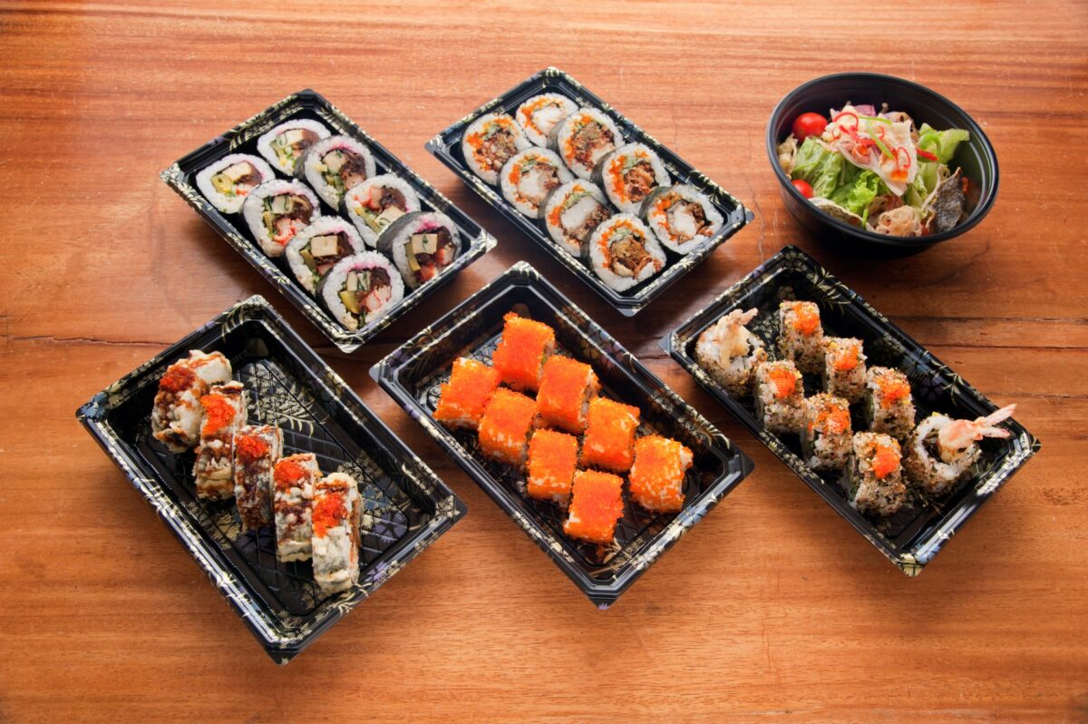 Nipah, Étoile Bistro and Kampachi Favourites Available for Takeaway and Delivery