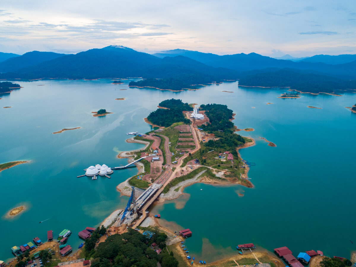 10 Activities to do for a Fun Trip in Kenyir