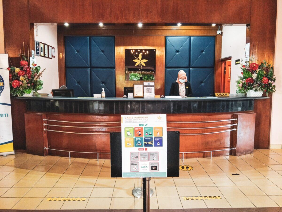 Experiencing Hotel Seri Malaysia Melaka & Hotel Seri Malaysia Port Dickson
