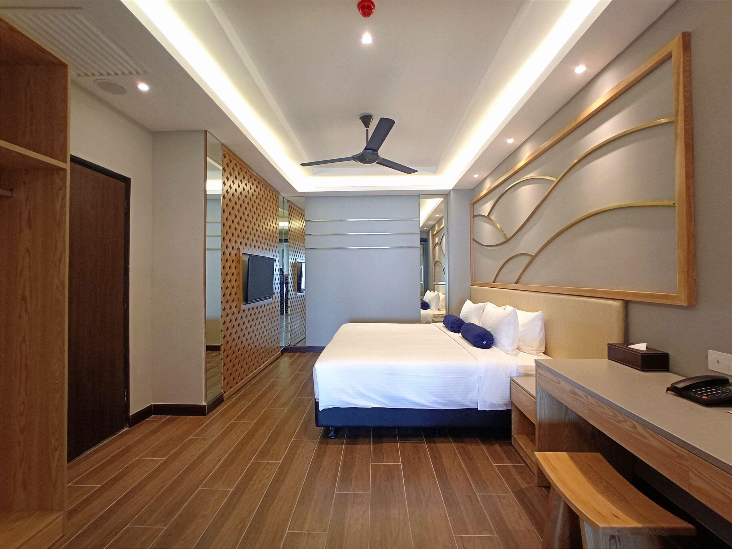 Seri Menanti Suite at Pacific Regency Beach Resort