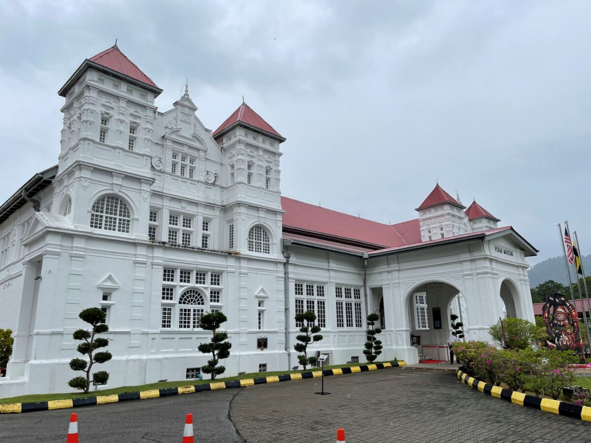 7 Best Things to See & Do in Taiping!