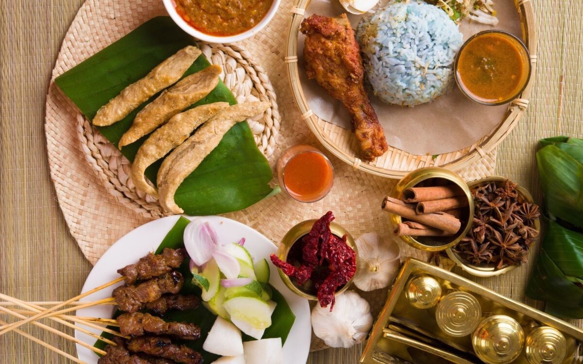 Break Your Fast at Hotels Offering Ramadhan Buffets Around Selangor!