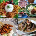Selangor's Traditional Dishes