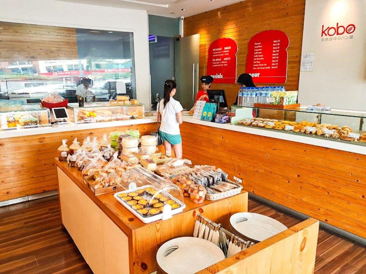 Kobo Bakery