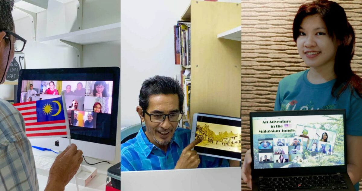This Merdeka, Enjoy RM1 Airbnb Online Experiences Proudly Hosted by Malaysians