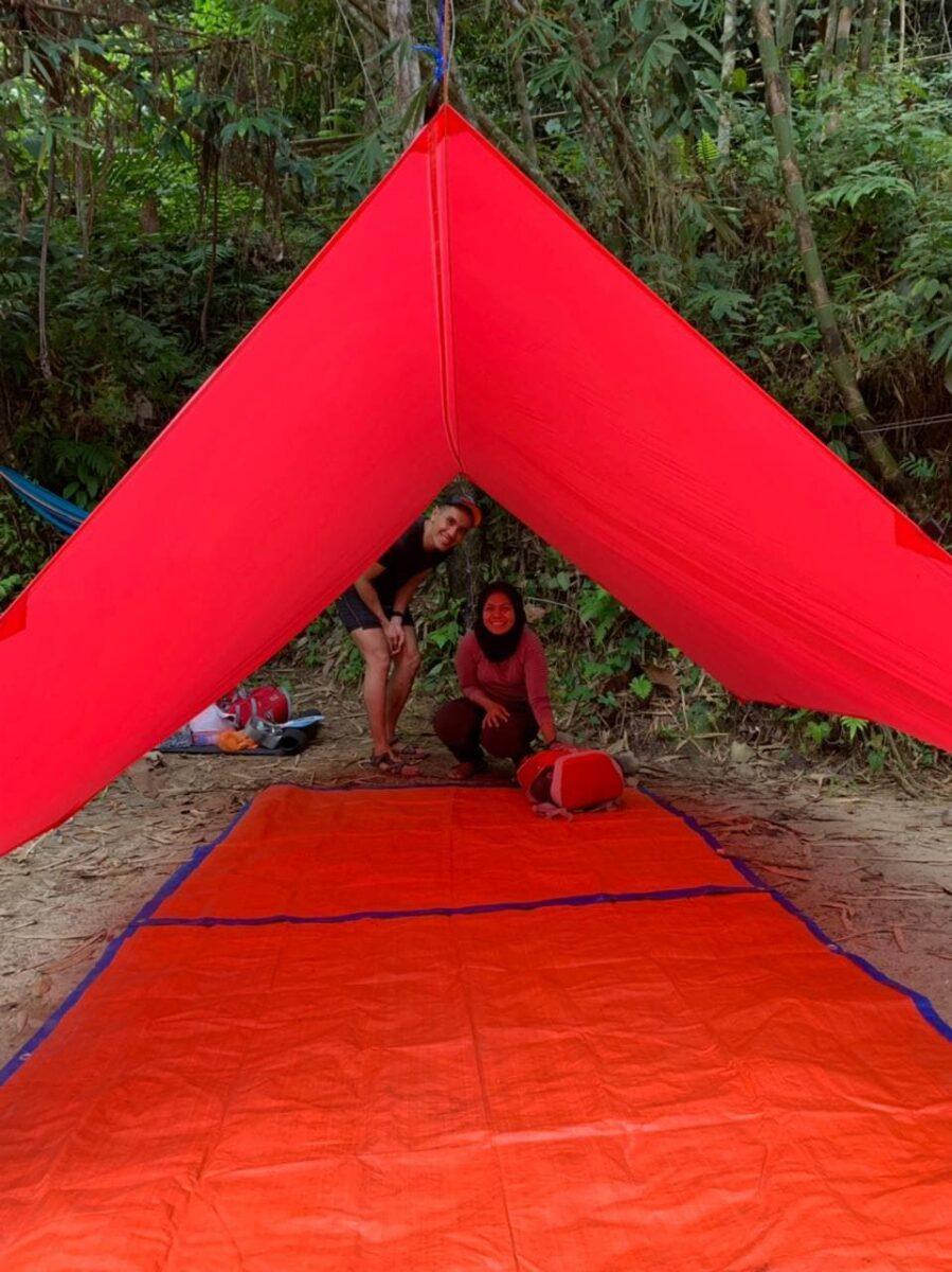 Pertak River Camp