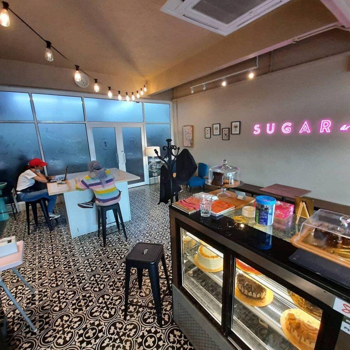 Sugar And I