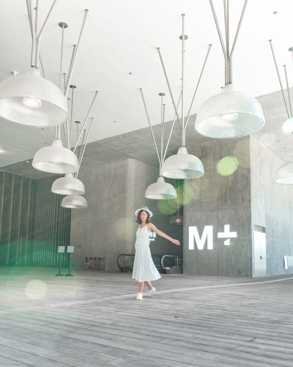 M+ Museum (© Hong Kong Tourism Board)