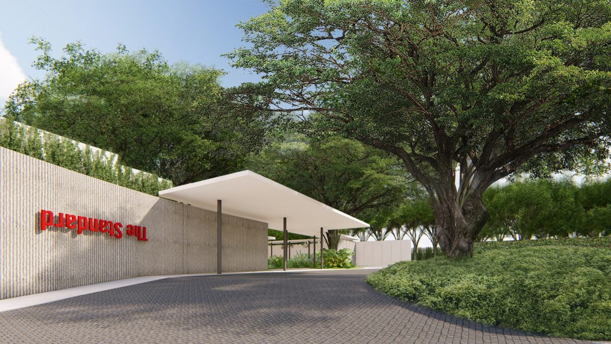 Standard International Introduces the Newest Standard Hotels Slated to Open in 2021 and 2022