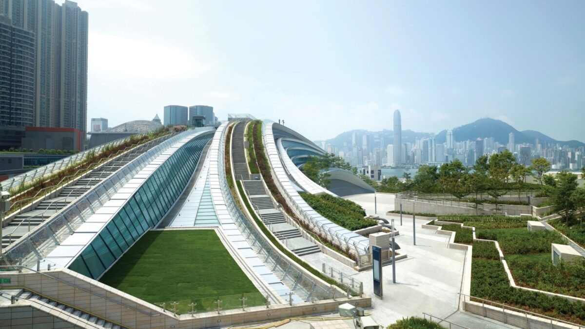 """HKTB Launches """"West Kowloon"""" for Promoting Art and Culture Tourism"""